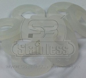 "1/2"" Silicone Gasket"